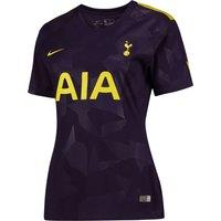 Tottenham Hotspur Third Stadium Shirt 2017-18 - Womens
