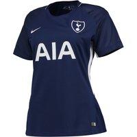 Tottenham Hotspur Away Stadium Shirt 2017-18 - Womens
