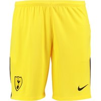 Tottenham Hotspur Goalkeeper Shorts 17-18 - Kids