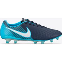 Nike Magista Opus II Firm Ground Football Boots - Blue