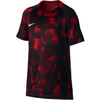 Nike Dry Squad Training Top - Red - Kids