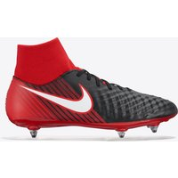 Nike Magista Onda Iii Dynamic Fit Soft Ground Football Boots - Red