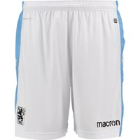 1860 Munich Home Shorts 2017-18