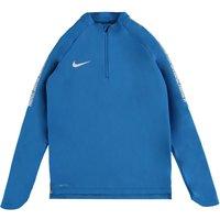 Nike CR7 Shield Squad Drill Top - Italy Blue/White/White - Kids