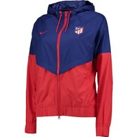 Atlético de Madrid Authentic Windrunner - Red - Womens