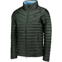 Manchester City Authentic Down Jacket - Green