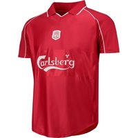 'Liverpool 2000 Home Shirt