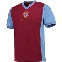 Aston Villa 1982 European Cup Winners Shirt