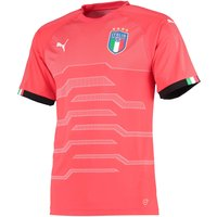 Italy Goalkeeper Shirt 2018