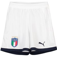 Italy Away Shorts 2018 - Kids