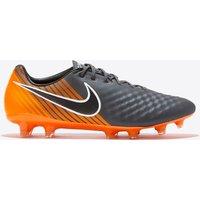 Nike Magista Obra 2 Elite Firm Ground Football Boots - Dark Grey