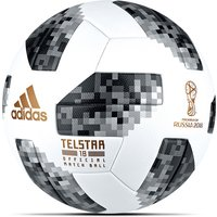 adidas World Cup 2018 Official Match Football - White