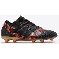 Adidas Nemeziz 17.1 Firm Ground Football Boots - Black