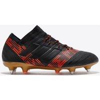 Adidas Nemeziz 17.1 Soft Ground Football Boots - Black