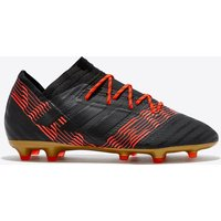 adidas Nemeziz 17.2 Firm Ground Football Boots - Black