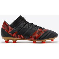 Adidas Nemeziz 17.3 Firm Ground Football Boots - Black