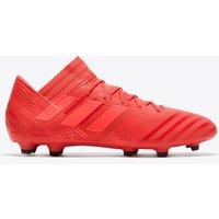 Adidas Nemeziz 17.3 Firm Ground Football Boots - Coral