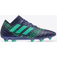adidas Nemeziz Messi 17.1 Firm Ground Football Boots - Blue