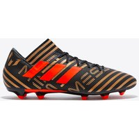 Adidas Nemeziz Messi 17.3 Firm Ground Football Boots - Black