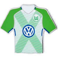 VfL Wolfsburg 2016-17 Home Shirt Pin Badge