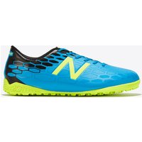 New Balance Visaro 2.0 Control Astroturf Trainers - Blue - Kids