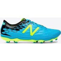 New Balance Visaro 2.0 Pro Firm Ground Football Boots - Blue