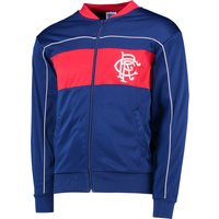 Glasgow Rangers 1984 Track Jacket