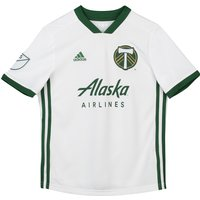 Portland Timbers Secondary Shirt 2019 - Kids