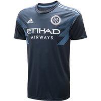 New York City FC Secondary Shirt 2019