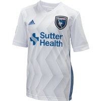 San Jose Earthquakes Secondary Shirt 2019 - Kids