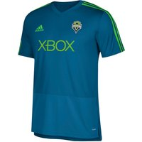 Seattle Sounders Training Top - Blue