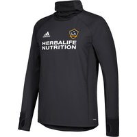 LA Galaxy Warm Top - Black