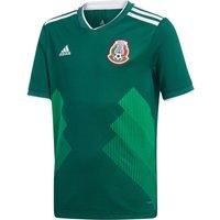 Mexico Home Shirt 2018 - Kids