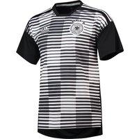 Germany Home Pre Match Shirt - White