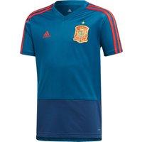 Spain Training Jersey - Blue - Kids