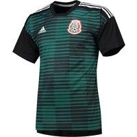 Mexico Home Pre Match Shirt - Green