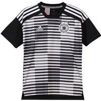 Germany Home Pre Match Shirt - White - Kids
