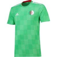 Algeria Away Shirt 2018
