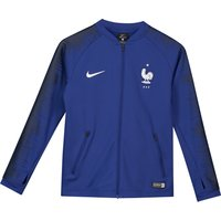 France Anthem Jacket - Blue - Kids