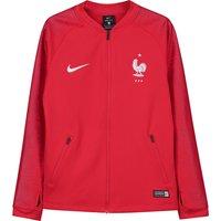 France Anthem Jacket - Red - Kids