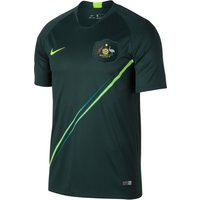Australia Away Stadium Shirt 2018