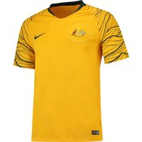 Australia Home Stadium Shirt 2018