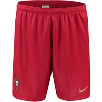 Portugal Home Stadium Shorts 2018