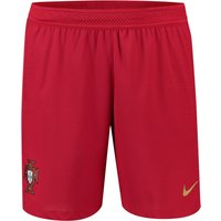 Portugal Home Vapor Match Shorts 2018