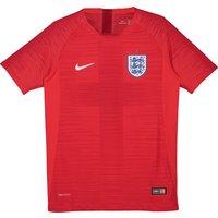 England Away Vapor Match Shirt 2018 - Kids