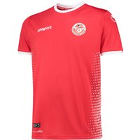 Tunisia Away Shirt 2018