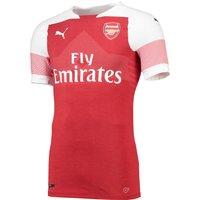 Arsenal Authentic Evoknit Home Shirt 2018-19