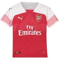 Arsenal Home Shirt 2018-19 - Kids