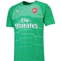 Arsenal Away Goalkeeper Shirt 2018-19