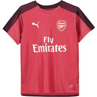 Arsenal Training Stadium Jersey - Red - Kids